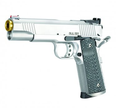1911 Classic Trophy IPSC Silver