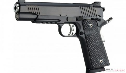 1911 Tactical Carry Government