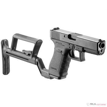 GLR-17 Tactical Stock