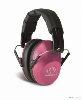 PRO LOW PROFILE FOLDING MUFF - PINK