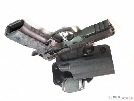 CZ Shadow2 BFL Kydex Holster