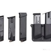 Double Mag.Pouch for Colt 2011