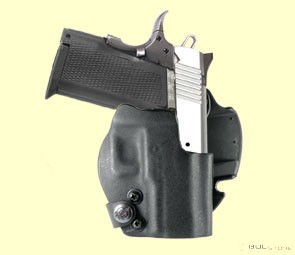 BUL M5 Ultra X Kydex Fast Draw Concealment Holster