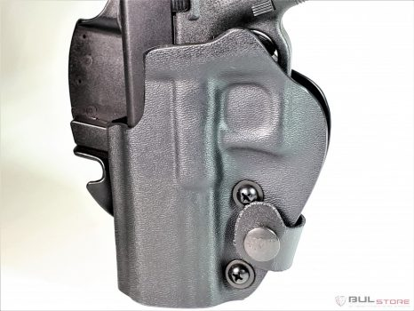 Glock 17 extreme durable IDPA/IPSC Kydex Holster