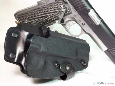 Open Top Kydex Holster 1911