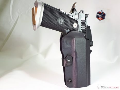 Open Top Kydex Holster for 2011