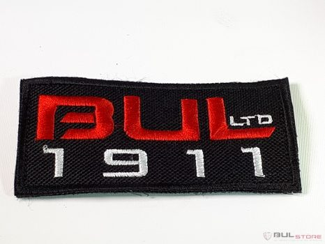 BUL 1911 Patch